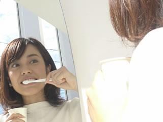 1. 歯みがき
